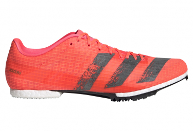 Adidas Adizero Md Naranja Atletismo Zapatos 42 2 3