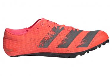 Zapatillas Adidas Adizero Finesse Naranja 41 1 3