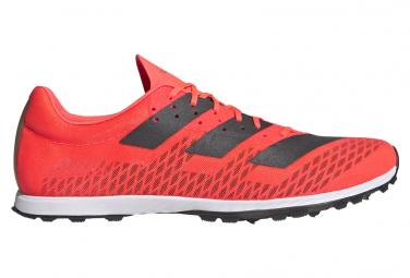 Zapatillas adidas running adizero XC Sprint para Hombre Negro