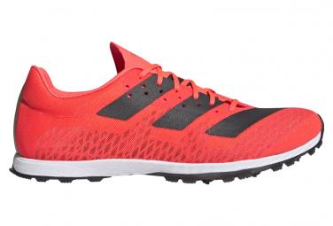 Zapatillas Adidas Adizero Xc Sprint Rosa Mujer 38 2 3