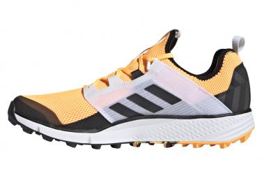 Chaussures de Trail adidas running Terrex Speed LD Jaune / Noir