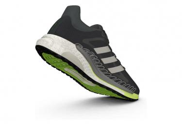 Adidas Solar Glide 3 Schwarz Grün Laufschuhe