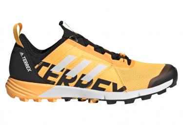 Zapatillas adidas running Terrex Speed para Hombre Amarillo / Negro