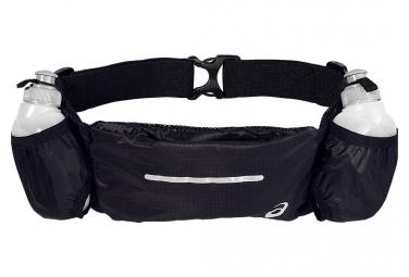 Asics Runners BottleBelt Cinturón de hidratación negro