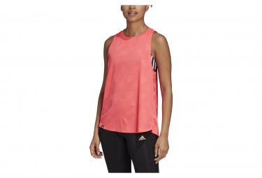 D Shorts Feme Adidas Own The Run Rosa S
