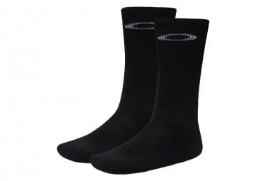 Calzini Oakley Long Socks 3.0 neri