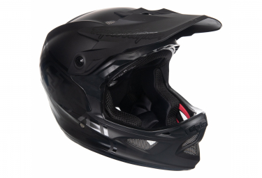 Casco Integral Troy Lee Designs D3 Composite Black L  58 59 Cm