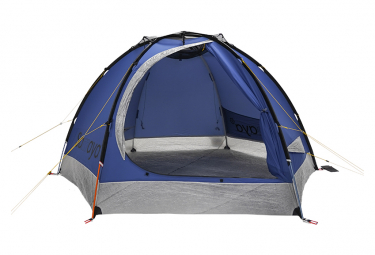 Tente d'Expédition Samaya Equipment Samaya 2.5 Bleu