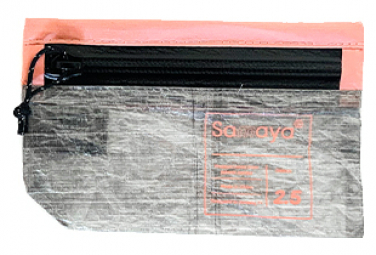 Porte-Monnaie Samaya Equipment Wallet Rose