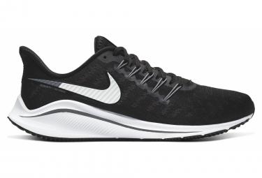 Zapatillas Nike Air Zoom Vomero 14 para Hombre Negro / Blanco
