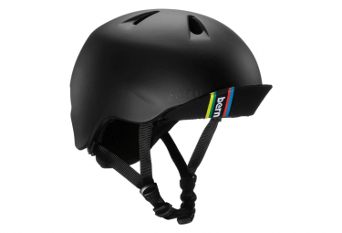 Bern Nino Helmet Black