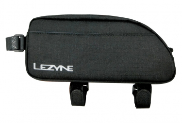 Lezyne Energy Caddy XL Toptube Bag 0.8 L Black