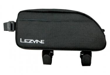 Sacoche de Cadre Lezyne Energy Caddy XL 0.8 L Noir