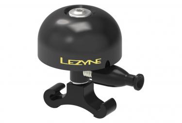 Lezyne Classic Brass Medium Bell Black