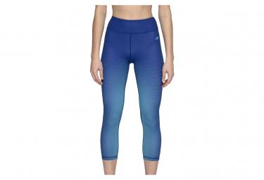 4F Women's Functional Trousers H4L20-SPDF008-91A Femme legging Bleu