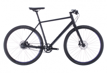 Cube Editor City Bike 700mm Noir