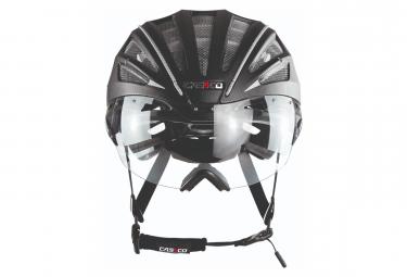 Casque Casque Speedairo 2 RS avec visière Vautron Noir