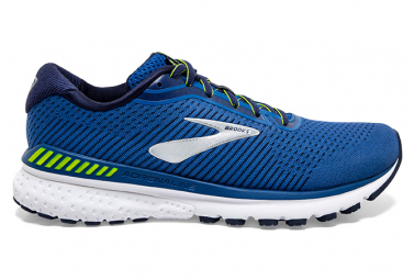 Zapatillas Brooks Running Adrenaline GTS 20 para Hombre Azul