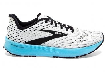 Zapatillas Brooks Running Hyperion Tempo para Hombre Blanco / Azul