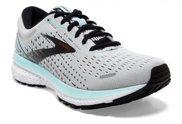 Chaussures de Running Femme Brooks Running Ghost 13 Gris / Bleu