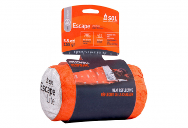 Sur Sac D'urgence SOL Escape Light