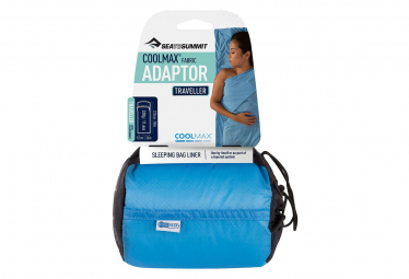 Sac Adaptator Sea To Summit Coolmax Traveller