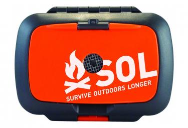 Kit de supervivencia sol origin