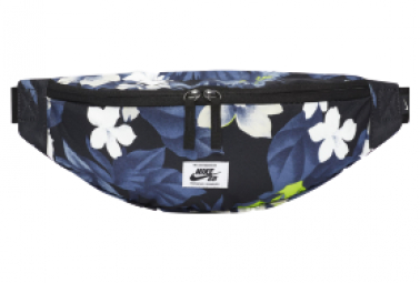 Nike SB Heritage Banana Belt Black / Blue | Alltricks.com