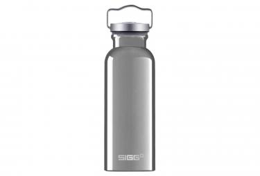 Bottiglia Sigg Original 0,5L Grigio