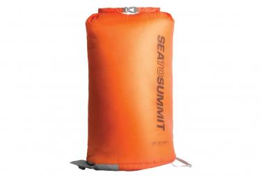 Inflador De Colchon Sea To Summit Air Stream Orange