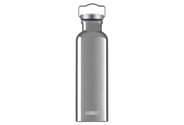 Bottiglia Sigg Original 0.75L grigia