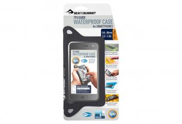 Protection Etanche Sea To Summit SmartPhone Noir