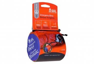 Bivouac d'urgence SOL Emergency