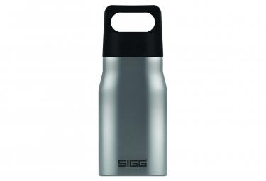Borraccia Sigg Explorer 0,55L grigio spazzolato