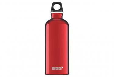 Borraccia Sigg Traveller 0,6 L rossa