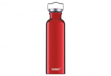 Borraccia Sigg Original 0.75L rossa