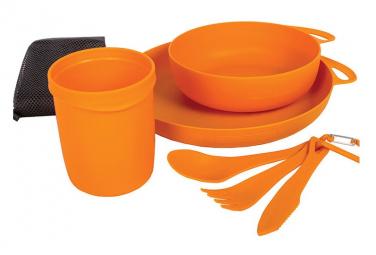 Kit Popote Sea To Summit Kit Delta Orange