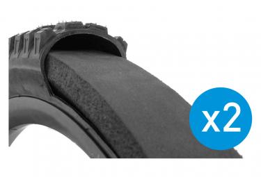 Paire Mousses Anti-Pincement Panzer 29'' XC / Trail Light