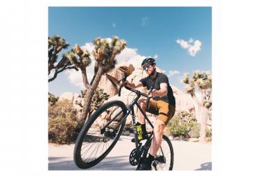 Aventon Kijote Gravel Bike Shimano Claris 8S 700 mm Gris antideslizante Gris 2019