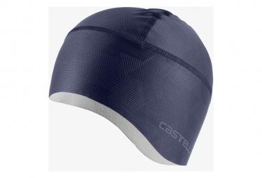 Sous-casque Castelli PRO THERMAL Bleu Foncé