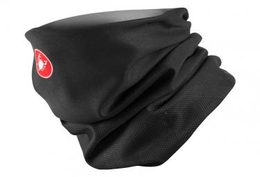 Tour de Cou Castelli Pro Thermal Noir
