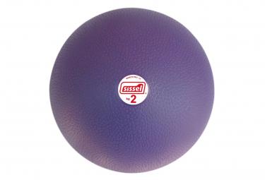 Image of Sissel ballon medicinal 2 kg violet sis 160 321