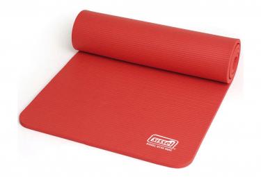 Image of Sissel tapis de gym rouge 180 x 60 x 1 5 cm sis 200 002 5