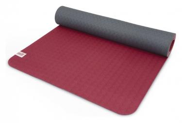 Image of Sissel tapis de yoga terra rouge 183 x 61 cm sis 200 026