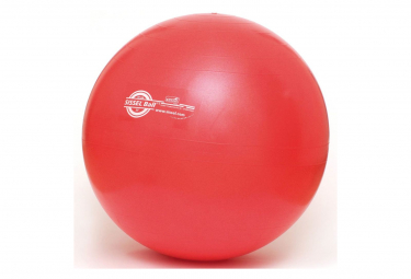 Image of Sissel ballon d exercice 65 cm rouge sis 160 062