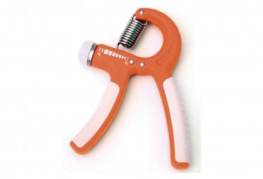 Image of Sissel appareil entraineur de main hand grip orange sis 162 101