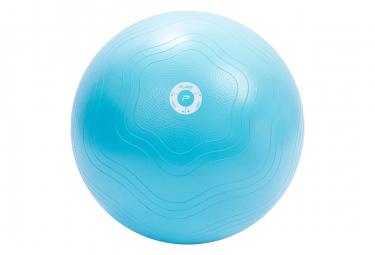Image of Pure2improve ballon d exercice 65 cm bleu clair