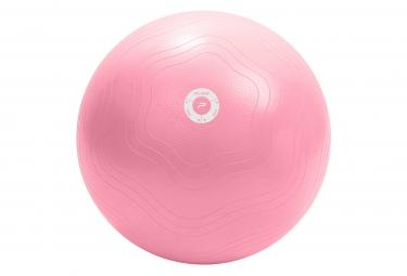 Image of Pure2improve ballon d exercice 65 cm rose