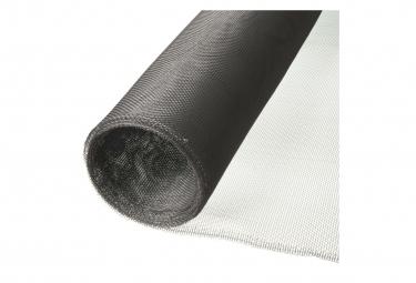 Image of Nature moustiquaire 1x2 m aluminium gris