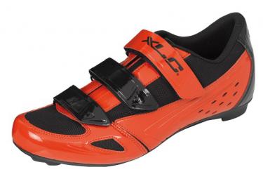 Xlc Cb R04 Zapatillas De Carretera Rojo Negro 38